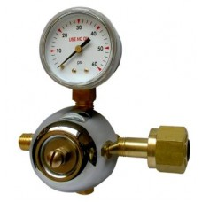 CO2 Regulator for Hydrofarm CO2 System