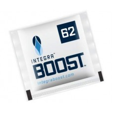 Integra Boost 8g Humidiccant, 62% RH, case of 300