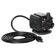 Supreme Hydro 350GPH Utility Pump w/ Venturi