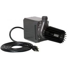 Supreme Hydro 2400GPH Utility Pump