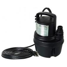 Supreme Hydro 6MSP Utility Sump Pump 1400-1900 GPH