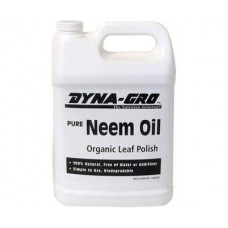 Dyna-Gro Pure Neem Oil 5 gal