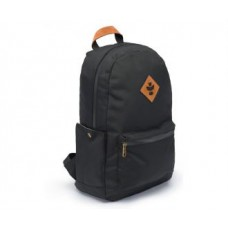 Escort - Black, Backpack