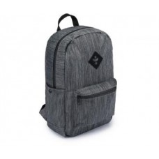 Escort - Stripe Black, Backpack