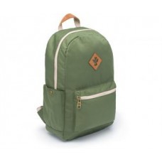 Escort - Green, Backpack
