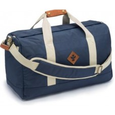 Around-Towner - Navy Blue, MD Duffle