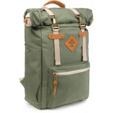 The Drifter Rolltop Backpack, Green