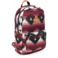 The Escort Backpack, Navajo Maroon