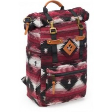 The Drifter Rolltop Backpack, Navajo Maroon