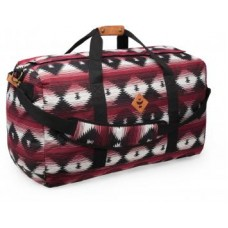 The Continental Large Duffle, Navajo Maroon