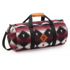 The Overnighter Small Duffle, Navajo Maroon