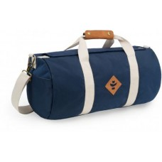 The Overnighter Small Duffle, Navy Blue