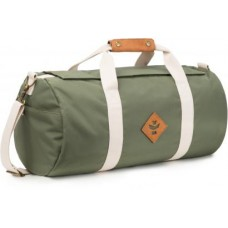 The Overnighter Small Duffle, Green