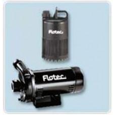 1 HP Flotec Inline Pump