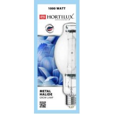 Hortilux Blue (Daylight) Super MH Bulb, 1000W