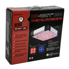 AgroLED Dio-Watt 288 - 175 Watt Full Spectrum Low Pro