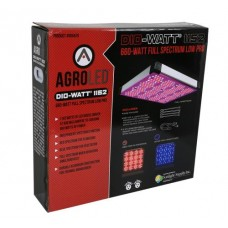 AgroLED Dio-Watt 1152, 660W Full Spectrum Low Pro