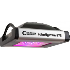 SolarSystem 275 Programmable