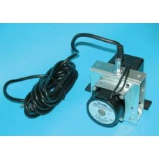 10 RPM Intelli-drive motor w/ 0-60 sec. time delay
