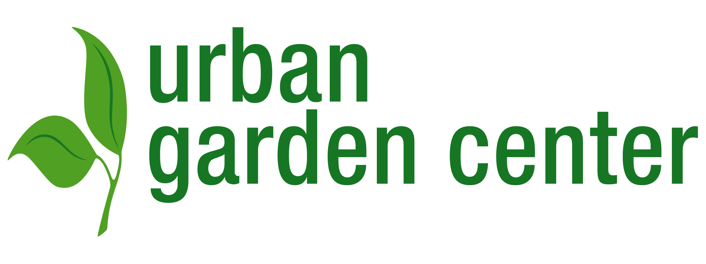 Urban Garden Center