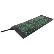 "Seedling Heat Mat 6"" x14"" 8W"