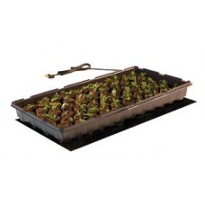 Seedling  Heat Mat 8.875x19.5  17W