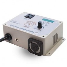 CO2  Smart Controller with High-Temp shut-off