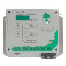 CO2 Auxiliary Smart Controller