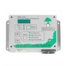 Relative Humidity/Temperature Controller