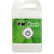 PM Wash  Gal