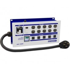 10 Light Controller with Time Delay (NEMA 14-50P,