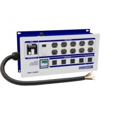 10 Light Controller with Time Delay (60A 4-Wire Ha