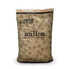 Roots Organics Soilless 2 cu yd Tote