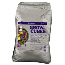 Grodan Mini Cubes, 1 cu ft bag, case of 6