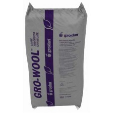 Gro-Wool Medium Water Absorbent Granulate, 3.5 cu ft