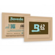 Boveda 62% RH (8 grams) -- bulk (300 packets/case)