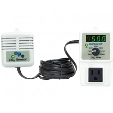 PPM-5 CO2 Controller