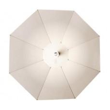 "Xtrasun Parabolic 49"" Reflector"