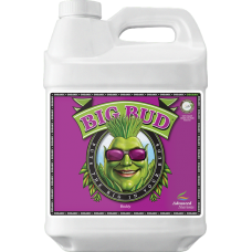 Big Bud Organic-OIM 250mL