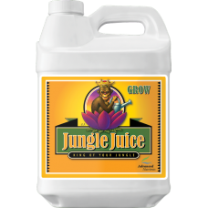 Jungle Juice Grow 500mL
