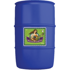 Mother Earth Super Tea Organic-OIM 208L