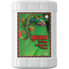 Iguana Juice Organic Bloom-OIM 23L