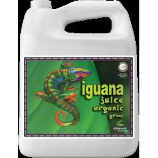 Iguana Juice Organic Grow-OIM 4L