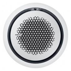 Samsung 360 Ceiling Cassette Round Grill - White