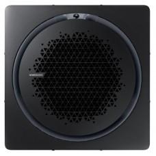 Samsung 360 Ceiling Cassette Square Grill - Black
