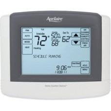 Touchscreen Wi-Fi Automation Thermostat w/ Integrated IAQ