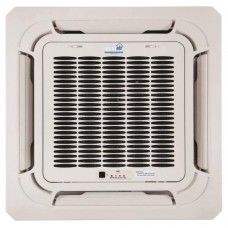 Ideal-Air Pro-Dual  9,000 BTU Multi-Zone Heating & Cooling Ceiling Mount Cassette
