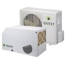 Quest Split System Dehumidifier 185 Pint 115 Volt