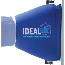 Ideal-Air Gro-Sok Transition System For Use With 700498 and 700499 Only